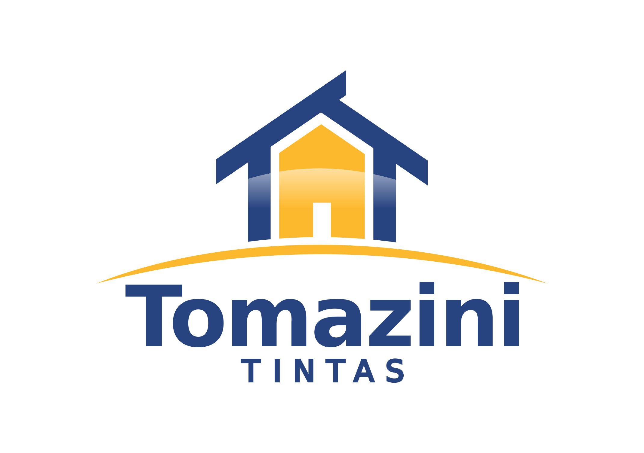 TOMAZINI TINTAS
